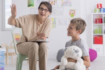 Konsultacja psychologiczna dla rodziców i maluchów w wieku przedszkolnym - Balans.edu.pl
