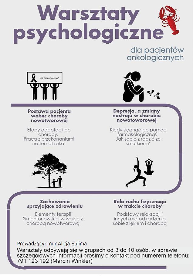 Psychoonkologia - Balans.edu.pl