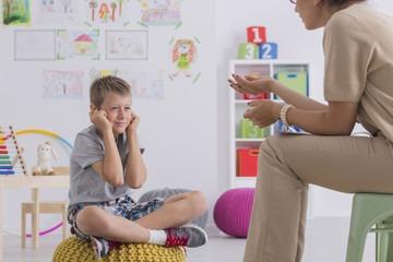 Konsultacja psychologiczna dzieci w wieku szkolnym - Balans.edu.pl
