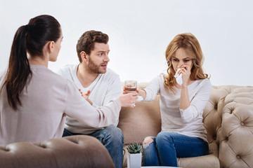 Konsultacja psychologiczna par/rodzin - Balans.edu.pl